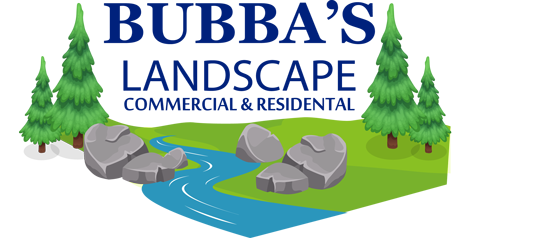 Bubba's Landscaping Design, Hardscaping & Mulch | LeRoy NY